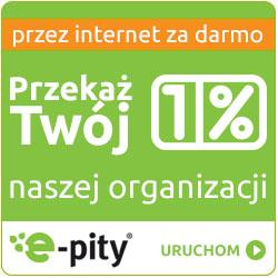 Wypełnij PIT on-line i przekaż 1% - Przekaż swój 1% z PIT 2019